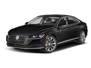 Arteon Model Image