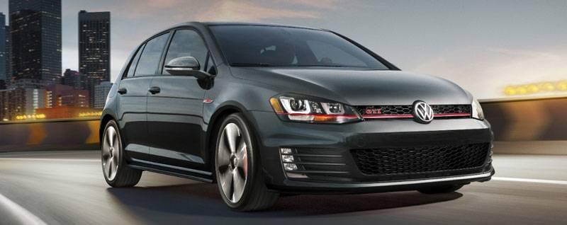 2017 Volkswagen Golf Gti Review Pricing Specs Serving Streetsboro