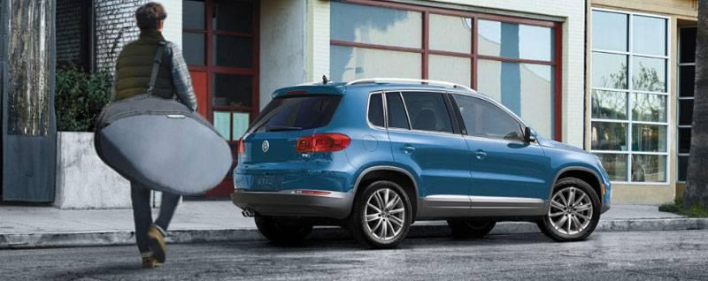2017 volkswagen tiguan review pricing specs serving streetsboro. Black Bedroom Furniture Sets. Home Design Ideas