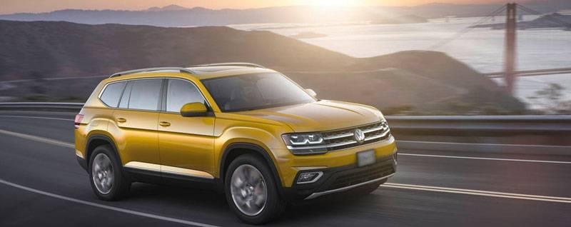 2018 volkswagen atlas lauch event coming to streetsboro oh. Black Bedroom Furniture Sets. Home Design Ideas