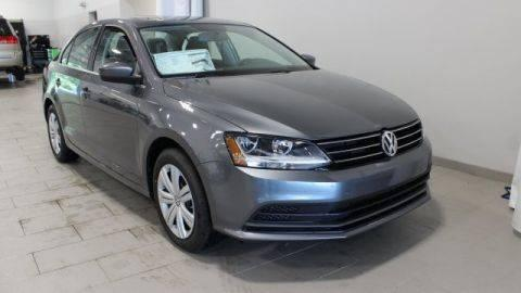 VW Jetta S Lease Special