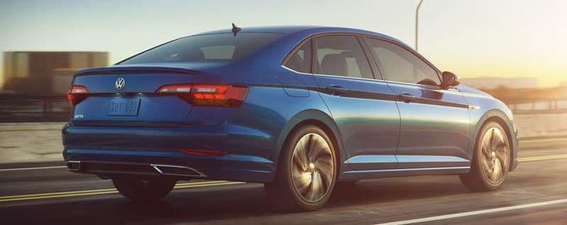 2019 Volkswagen Jetta Exterior