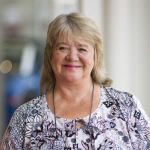 Diane Lanham
