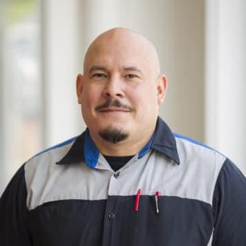 Eddie Vazquez