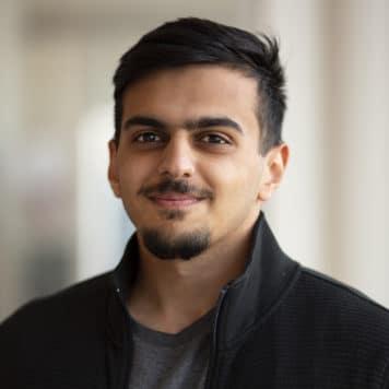 Ahmed Al-Mahmoud