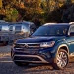 2021-5 Volkswagen Atlas Towing Capacity Banner
