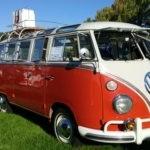 VW Classic Car Show
