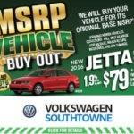 MSRP Buy Back