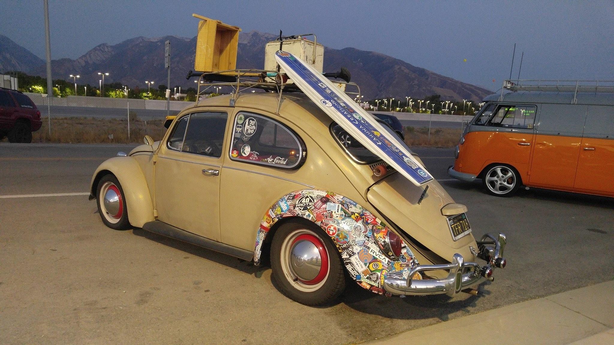 party vw pre utah classic beetle volkswagen southtowne