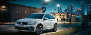 2018 Volkswagen Tiguan South Jordan, UT