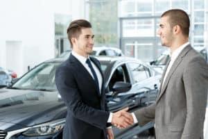 Car Dealer Purchase