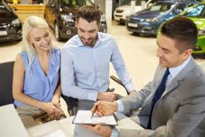 Volkswagen Auto Loan