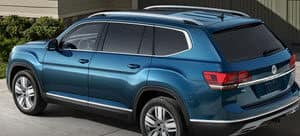 2018 Volkswagen Atlas South Jordan, UT