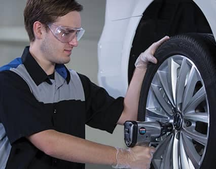 Tire Service South Jordan, UT