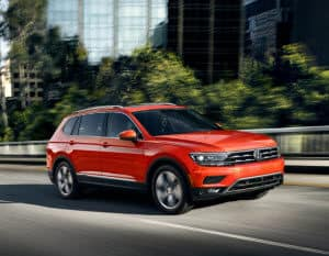2018 vw jetta towing capacity