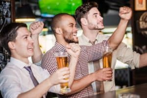 Sports Bar Beer