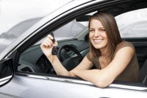Used Car Dealer Image