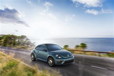 Used Volkswagen Beetle Provo, UT