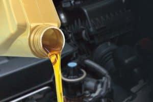 Mechanic Oil