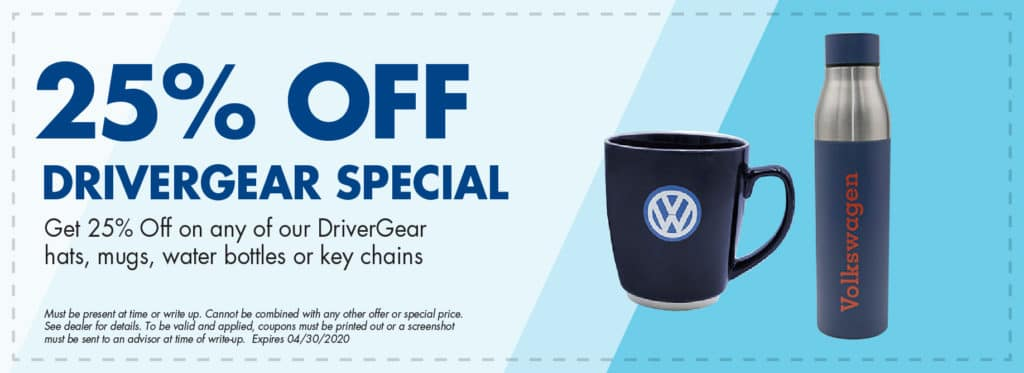 Save on Service at Volkswagen SouthTowne
