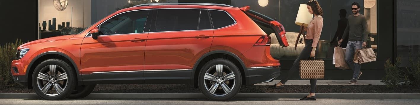Vw Lease Deals >> Volkswagen Tiguan Lease Deals South Jordan Ut Vw Southtowne