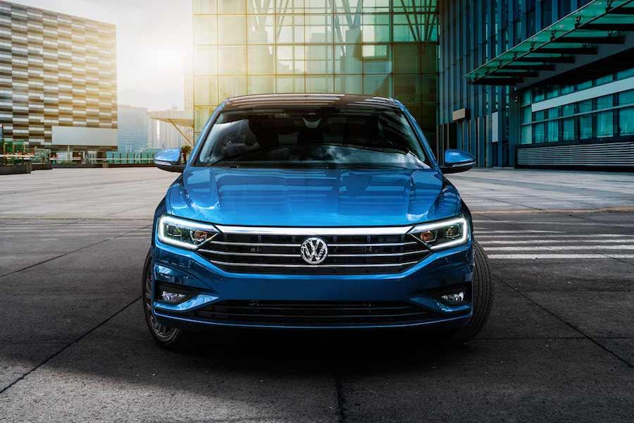 2019 Volkswagen Jetta Performance