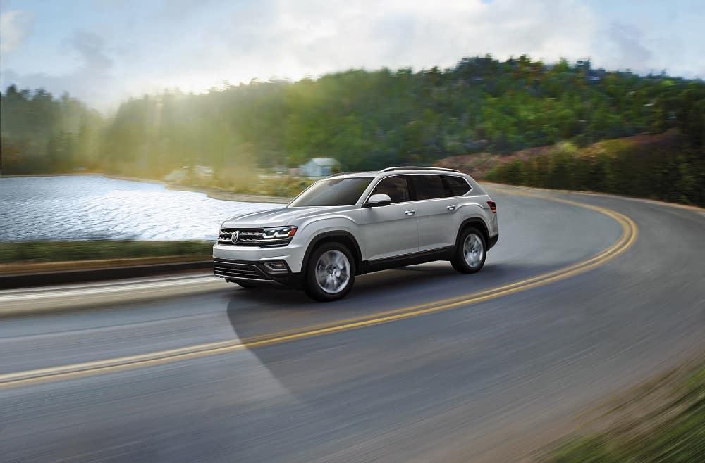 Vw Atlas Towing Capacity >> Volkswagen Atlas Towing Capacity Vw Southtowne South Jordan Ut
