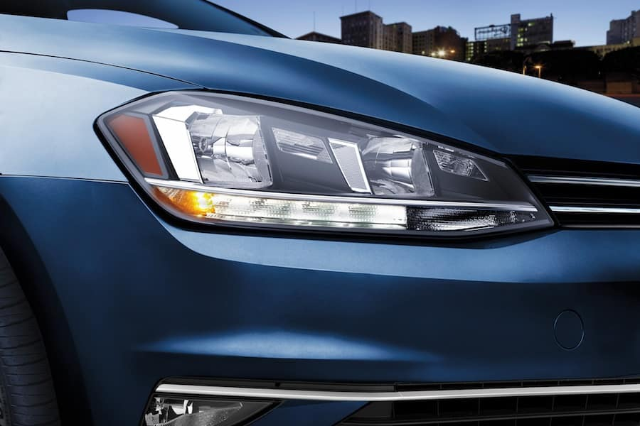 Volkswagen Engine Specs