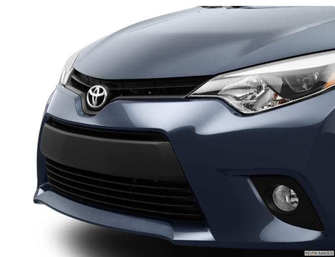 2014 Toyota Corolla Safety Features