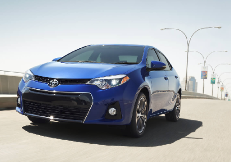 3 Best State Parks to Take Your Toyota Corolla