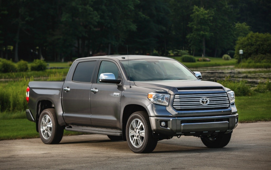 Tundra Option Package