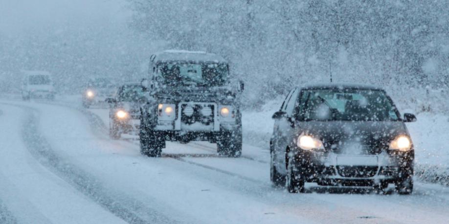Prepare Your Toyota for Winter