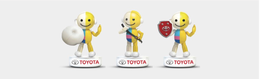 Toyota Works Hard to Keep Safety Standards High