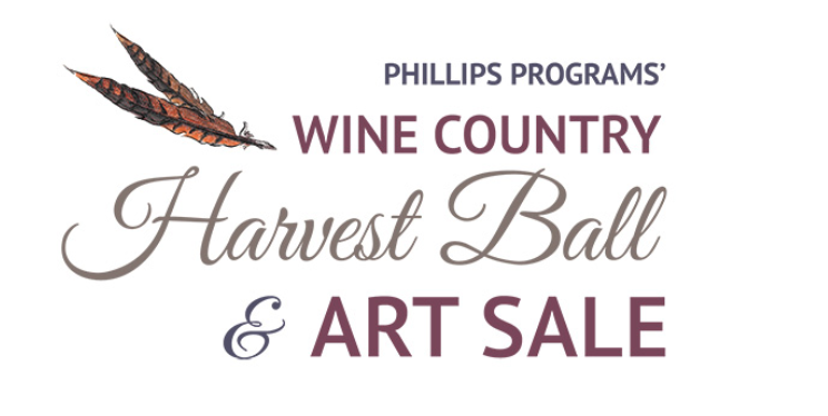 PHILLIPS' Wine Country Harvest Ball