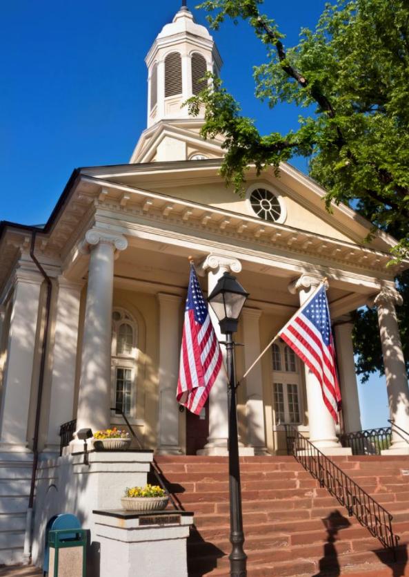 Historic Warrenton, VA