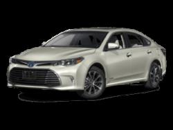 Toyota-Avalon-Hybrid
