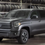 Get to Know the 2018 Tundra TRD Sport