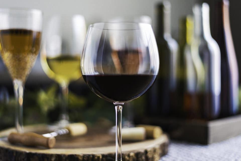 DiVine Wine Tours,