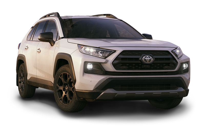 Learn About The 2020 Toyota Rav4 Today
