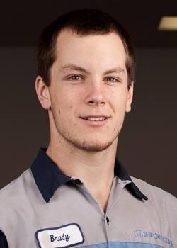 Brady  Johnson