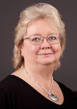Gail  Peterson