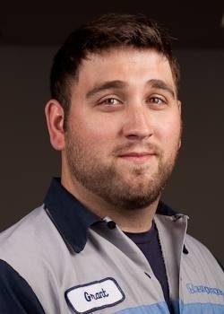 Grant  Jamrock