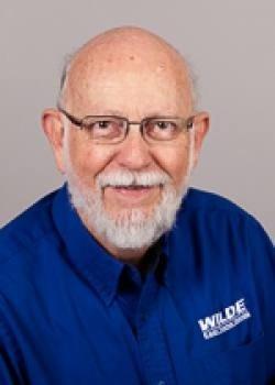 John  Walcott