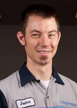 Joshua  Rouse