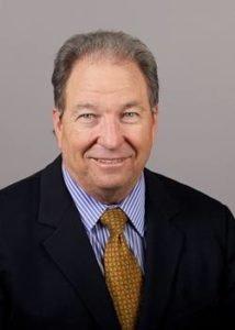 Terry  Trickett
