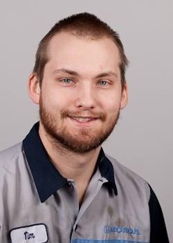 Tim  Kesterson