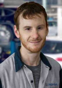 Tim  Kowalik