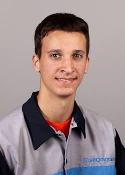 Tyler Mosser