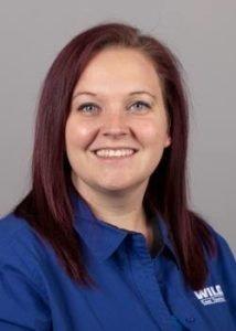 Amber  Hendrickson