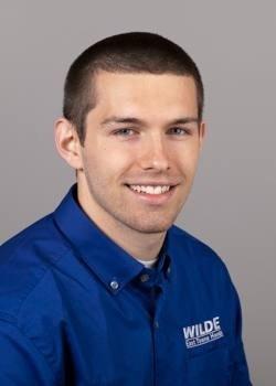 Jesse Worley